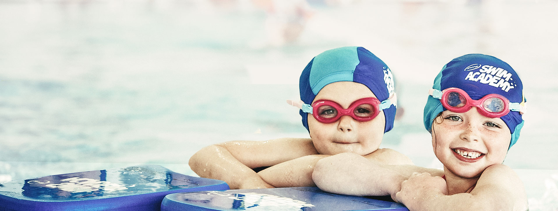 Swim Academy At Aura Aura Leisure Centres