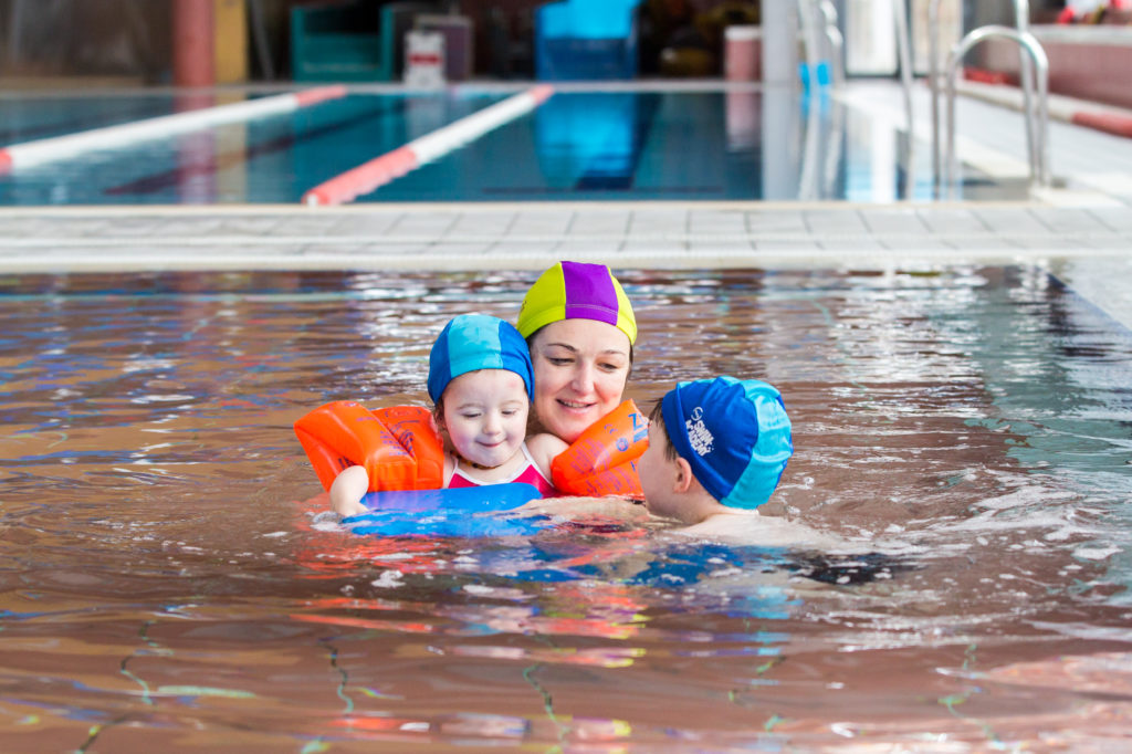 Water safety advice summer 2017 aura leisure centres - Drogheda leisure centre swimming pool ...
