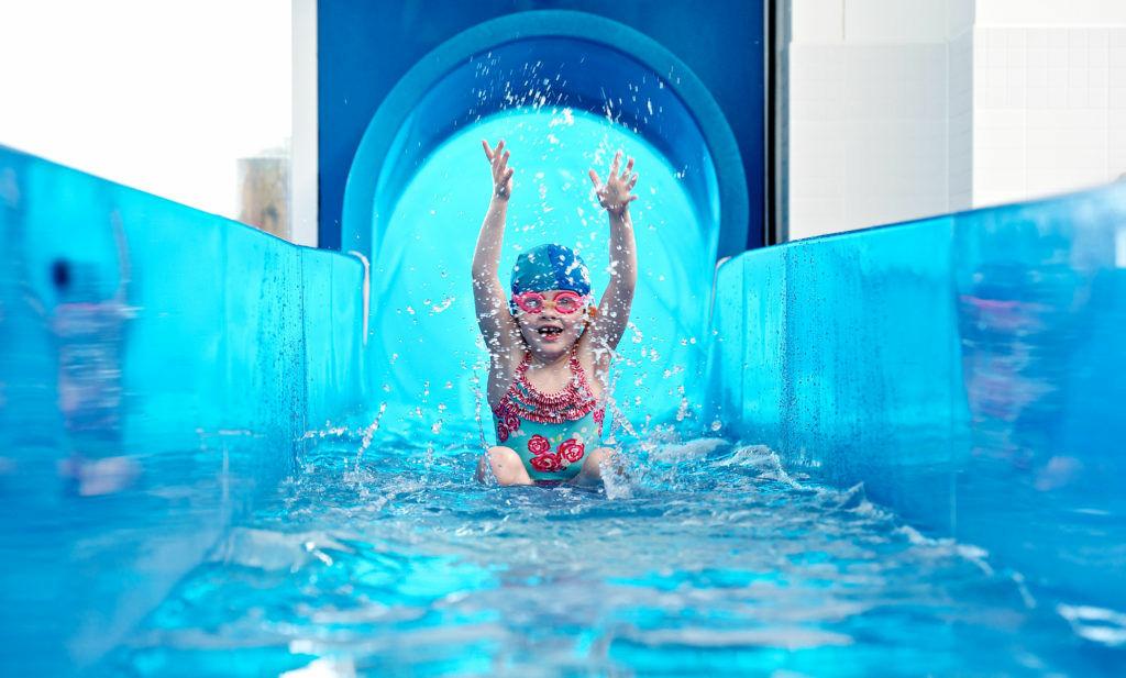 Summer Memberships Aura Youghal Aura Leisure Centres