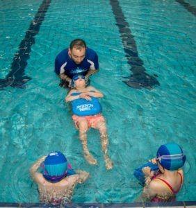 Summer Intensive Lessons Navan Aura Leisure Centres