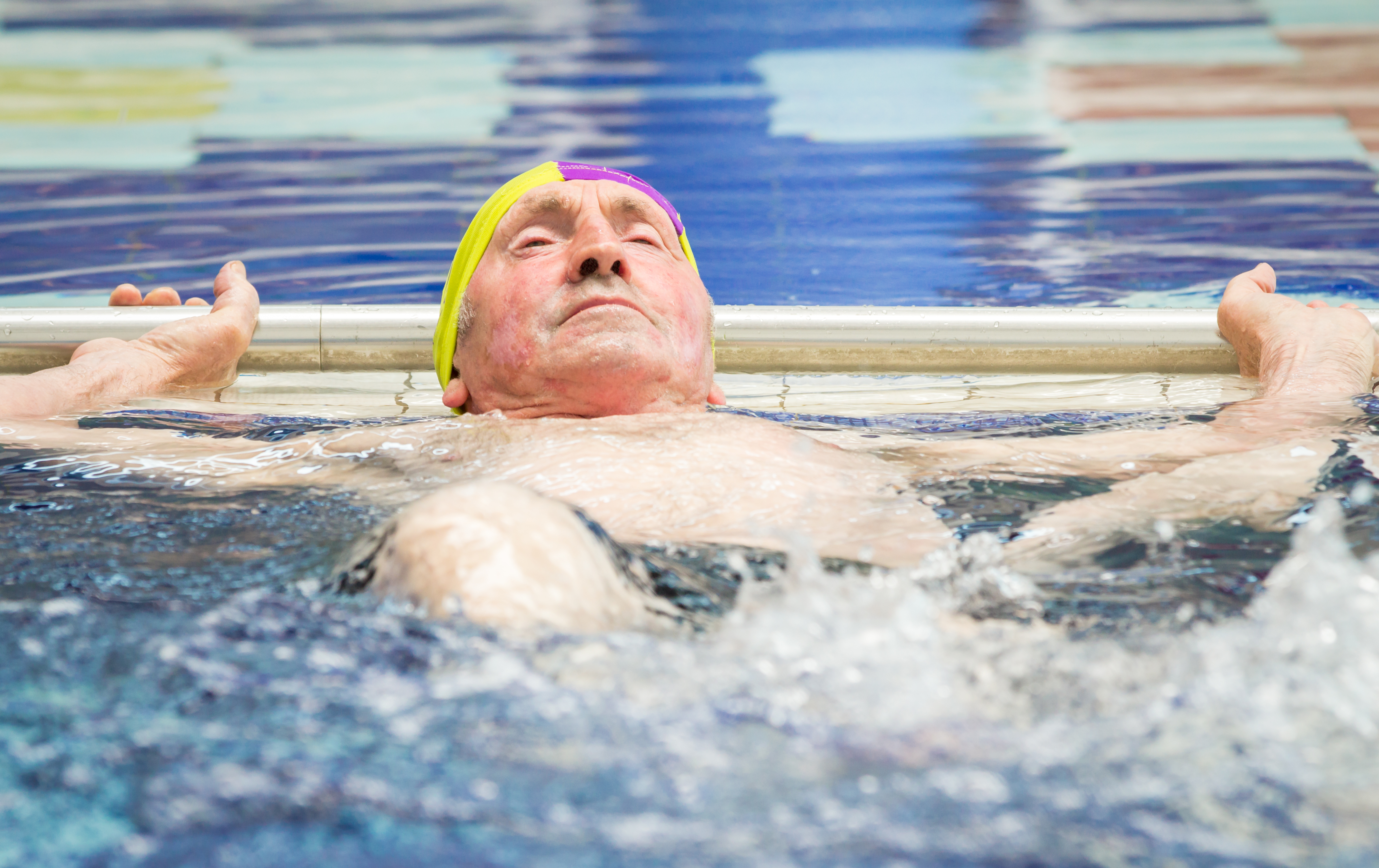 Hydro pool bookings aura letterkenny aura leisure centres - Drogheda leisure centre swimming pool ...