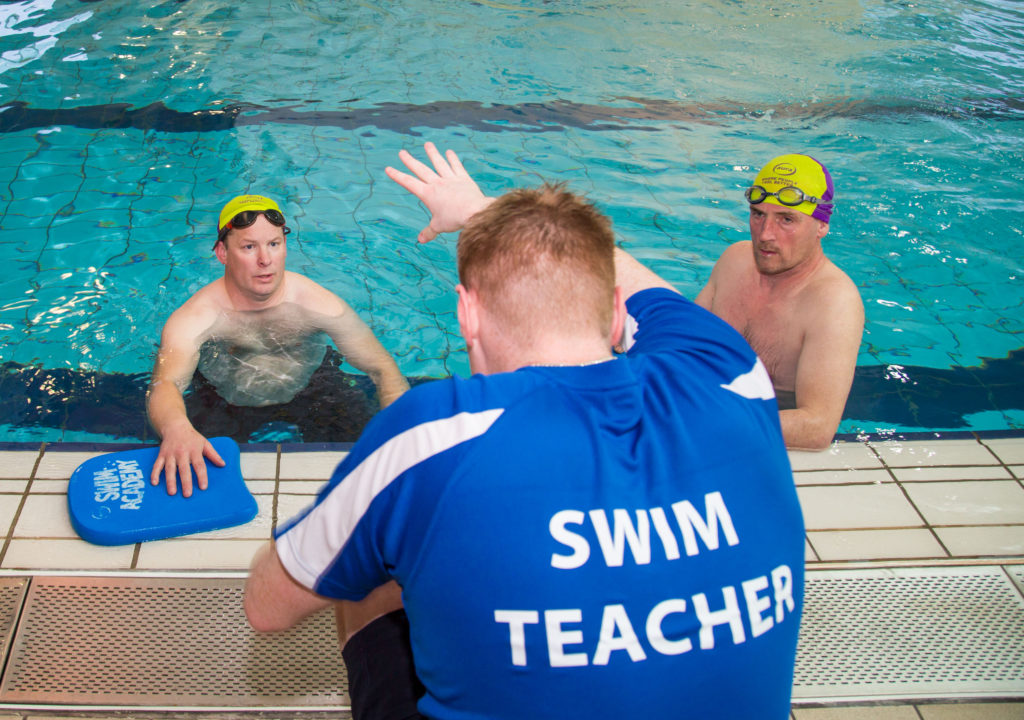 Swim courses booking now aura leisure centres - Drogheda leisure centre swimming pool ...
